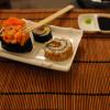 Sushi, maki, cali, à la folie!