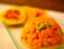 Tartare pomme-saumon