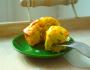 Muffins courgette-mozza