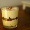 Fromage blanc banané-chocolaté