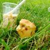 Muffins figues-lardons