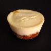 Cheesecake au coeur de Nutella