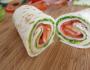 Wraps mexicains