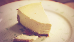 Véritable New York Classic Cheesecake