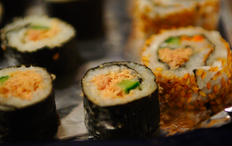 sushis 1