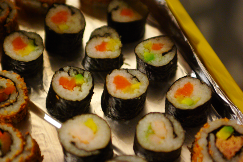 sushis 4