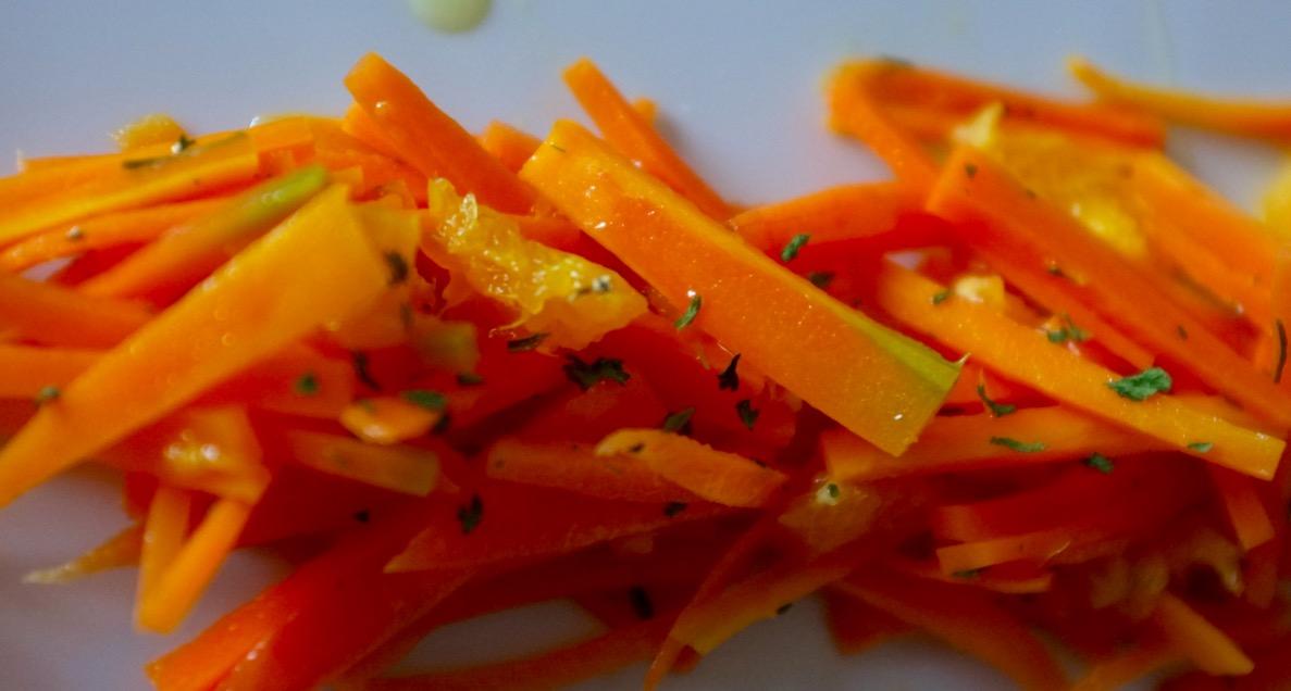 carotteoranger